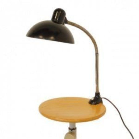 Hala Bureaulamp Model Ukkie 2, 1960s