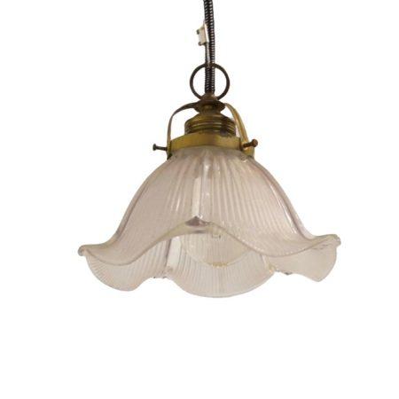 Art Nouveau Hanglampje, 1920s | Vintage Design