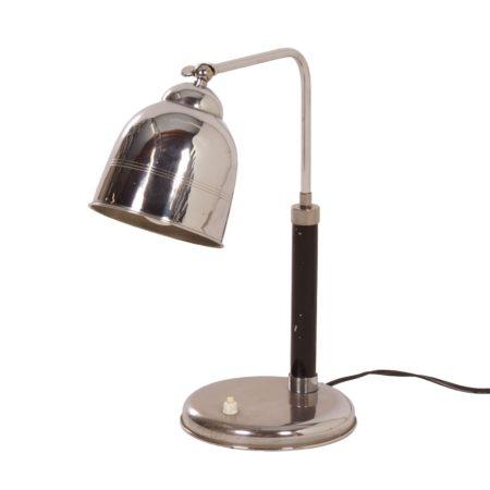 Verstelbare Bauhaus Bureaulamp, 1930s | Vintage Design
