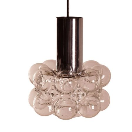 Tynell en Gantenbrink Hanglamp voor Glashütte Limburg | Vintage Design