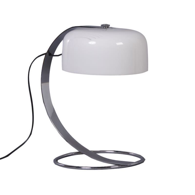 Vintage | Raak Tafellamp Tropic | Ztijl