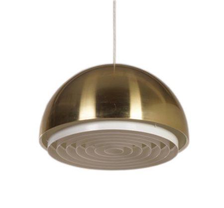 Louisiana Hanglamp door Vilhelm Wohlert en Jørgen Bo voor Louis Poulsen