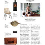 Ztijl in Volkskrant Magazine