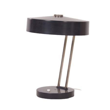 Zeldzame SiS Bureaulamp – 1960s | Vintage Design