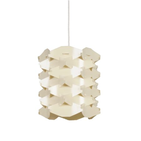 Cosmo Hanglamp van Flemming Brylle en Preben Jacobsen voor Quality System – 1960s | Vintage Design