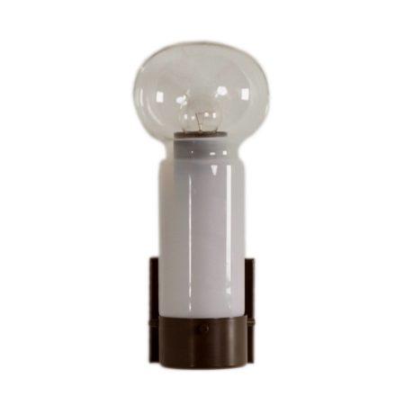 Raak Wandlamp Dauwdruppel of Zandloper, 1970s | Vintage Design
