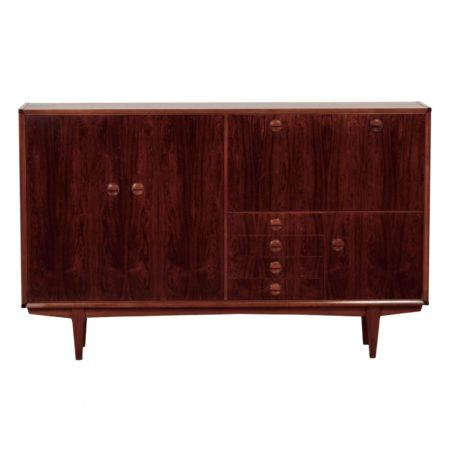 Teakhouten Dressoir van Eon Furniture, 1960s