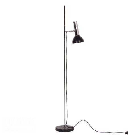 Cosack Vloerlamp met Verstelbare Spot, 1970s   Vintage Design