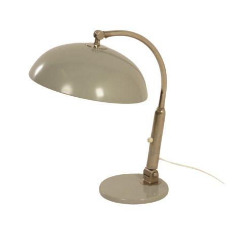 Hala 144 Bureaulamp van H.Th.A. Busquet, 1930s | Vintage Design