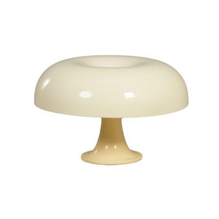 Nesso Tafellamp van Giancarlo Mattioli voor Artemide, 1960s | Vintage Design