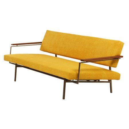 Lotus Slaapbank van Rob Parry voor Gelderland, 1960s | Vintage Design