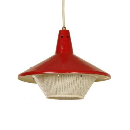 Zeldzame Hiemstra Evolux Handlamp Perfolux, 1960s | Vintage Design