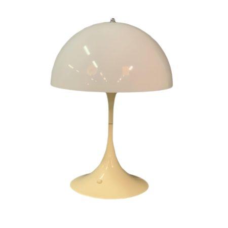 Panthella Tafellamp van Verner Panton voor Louis Poulsen, 1970s