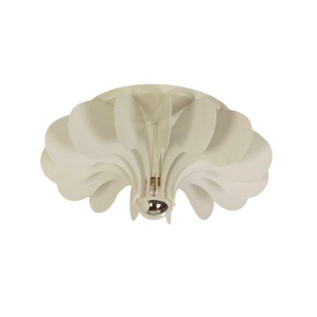 Bolide Plafondlamp van Hermian Sneyders de Vogel voor RAAK, 1960s | Vintage Design