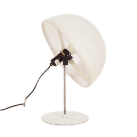 "Zeldzame Bureaulamp 677 ""Boy"" van Elio Martinelli voor Martinelli Luce, 1970s | Vintage Design"