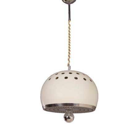 Italiaanse Hanglamp van Goffredo Reggiani, 1960s | Vintage Design