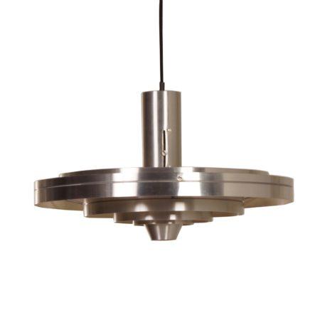 Fibonacci Hanglamp van Sophus Frandsen voor Fog & Morup, 1960s | Vintage Design