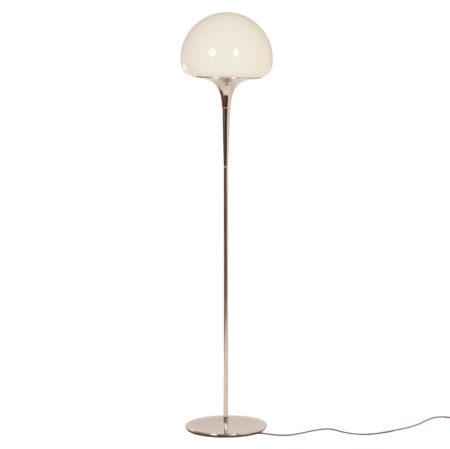 Italiaanse Vloerlamp van Goffredo Reggiani voor Reggiani, 1960s