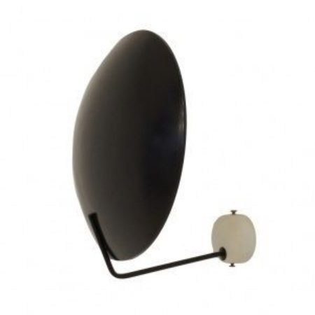 Stilnovo wand of plafondlamp '50s | Vintage Design