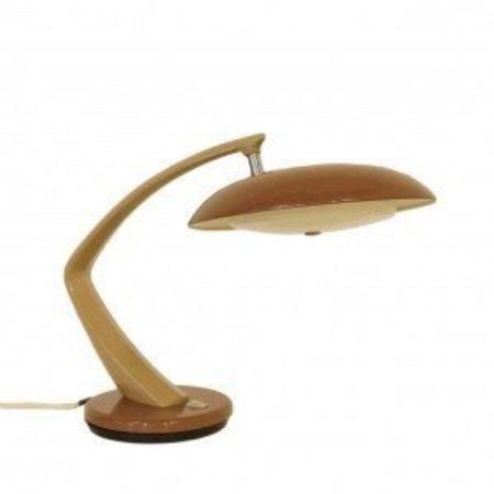 Fase Boomerang 64 bureaulamp   Vintage Design