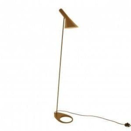 Arne Jacobsen Visor vloerlamp | Vintage Design