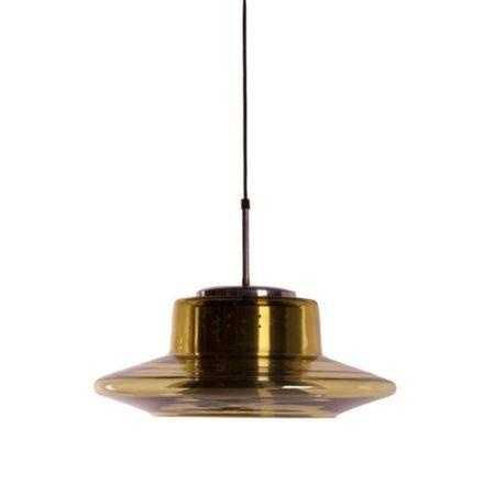 Glazen Dijkstra Hanglamp | Vintage Design