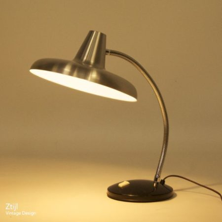 Verstelbare Hala Tafellamp, 1970s