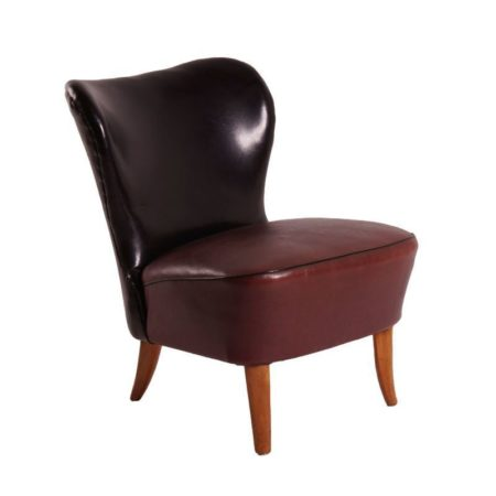 Artifort Fauteuil Theo Ruth Cocktail | Vintage Design
