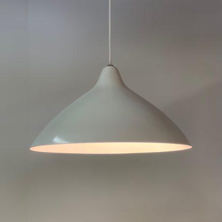 FinseHanglamp van Lisa Johansson – Pape voor Orno, 1950s
