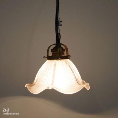 Art Nouveau Hanglampje, 1920s