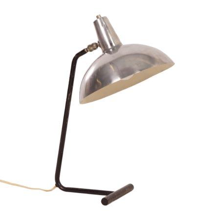 Bureaulamp van J.J.M Hoogervorst voor Anvia, 1950s | Vintage Design
