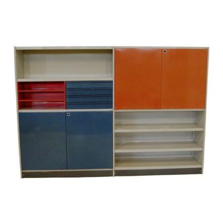 Friso Kramer Stabilux kast | Vintage Design