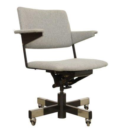 Gispen Bureaustoel model 1637 | Vintage Design