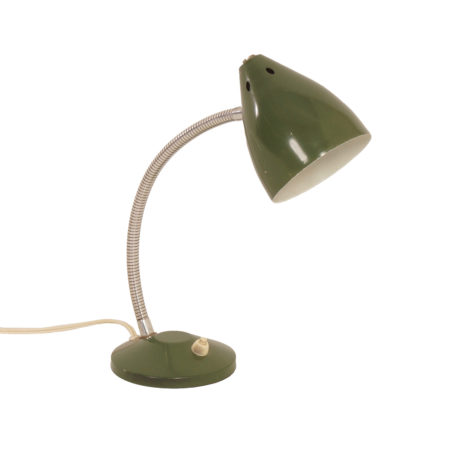 Hala Bureaulamp Model Ukkie 2, 1960s