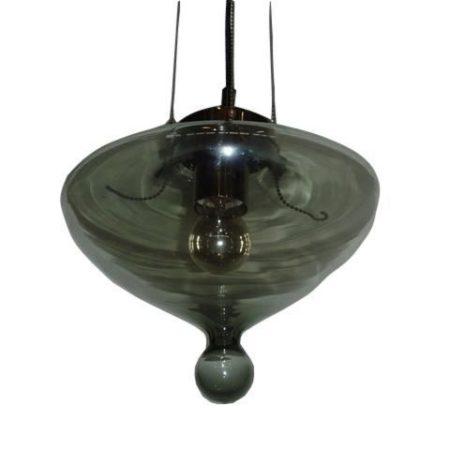 Hanglamp High Chaparral van Raak, 1970s