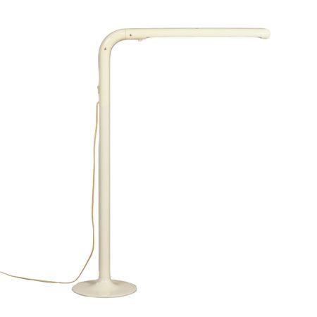 Tube Vloerlamp door Anders Pehrson voorAtelje Lyktan '1970s | Vintage Design