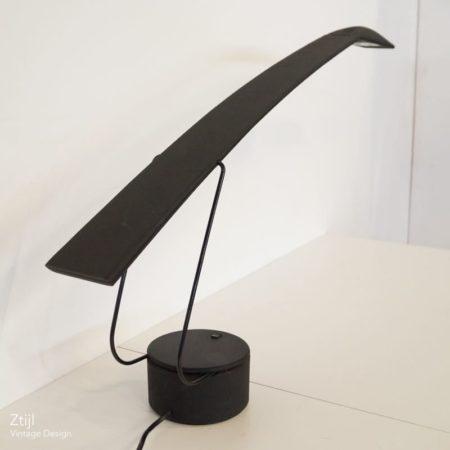 Dove Designlamp / Bureaulamp, 1980s