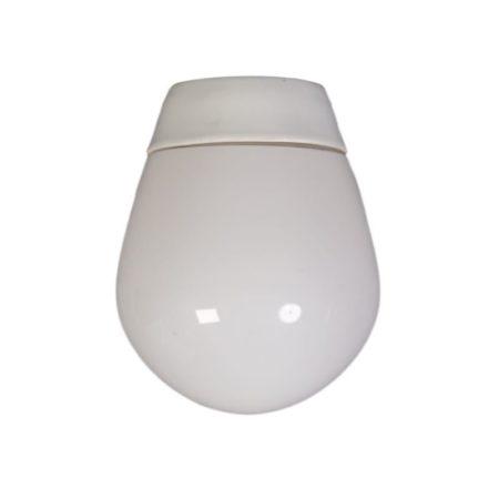 Italiaanse Murano Hanglamp voor A.V. Mazzega, 1970s