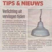 Artikel in het A.D. over Ztijl.nl