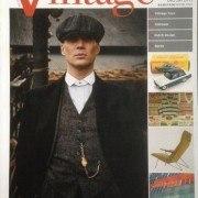 Artikel over Ztijl in Vintagexplorer