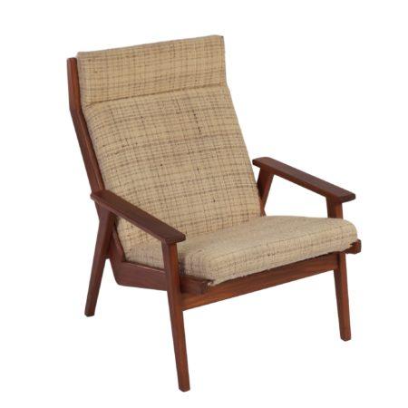 Rob Parry Fauteuil   Gelderland   Vintage Design