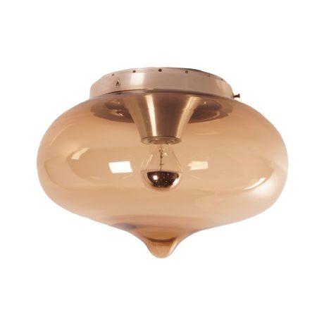 Dijkstra Druppel Plafondlamp 35 cm | Vintage Design