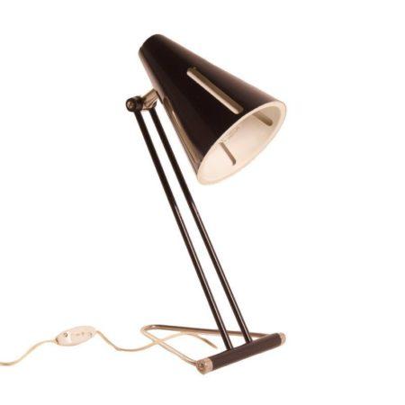 Hala Zonneserie bureaulamp | Vintage Design