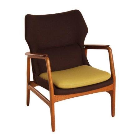 Aksel Bender Madsen voor Bovenkamp | Damesfauteuil | Vintage Design