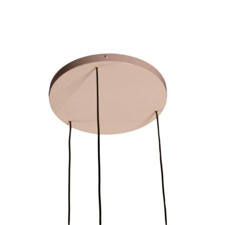 Satellite Hanglamp van Vilhelm Wolhert voor Louis Poulsen, 1950s