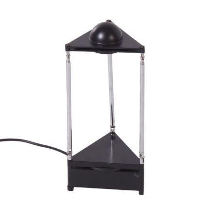 Porsche Lamp Kandido   Tafellamp van Luci, Italia   Vintage Design