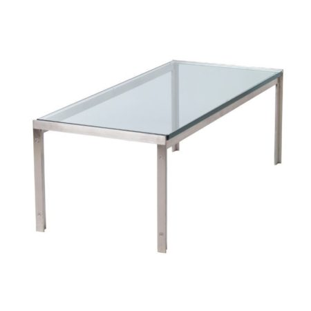 Metaform M-2 Salontafel | Vintage Design