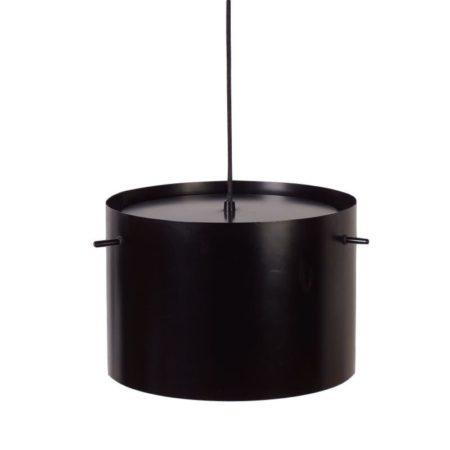 Deense Hanglamp van Lampas   Vintage Design