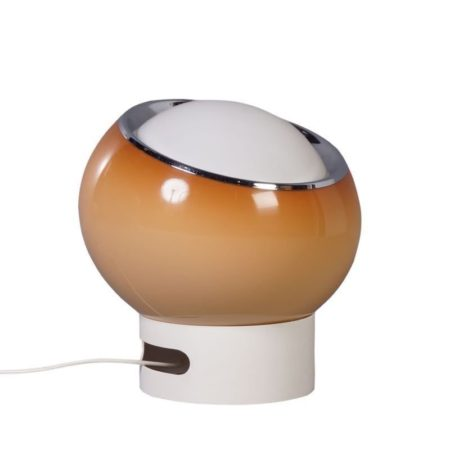 Harvey Guzzini Lamp in kleine uitvoering | Vintage Design