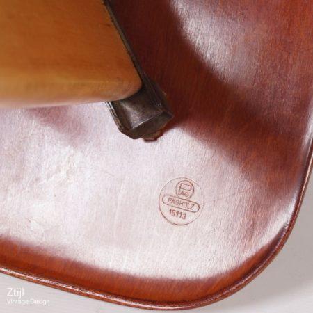 Pagholz Kinderstoeltje van Adam Stegner